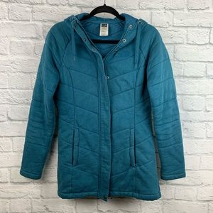 The North Face Womens Hooded Jacket